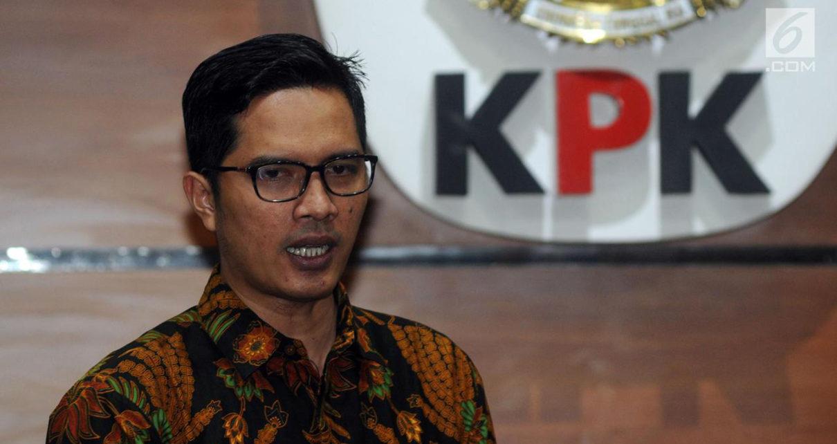 KPK: Wali Kota Dumai Dicegah ke Luar Negeri