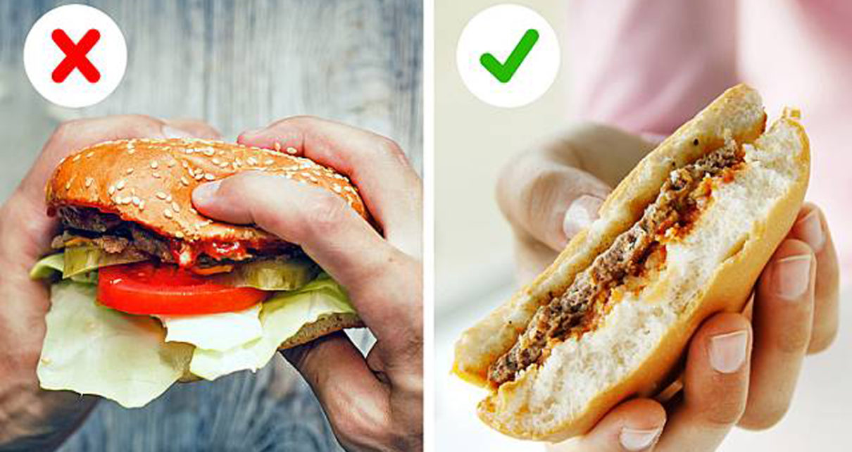 Pantes Aja Belepotan, Selama Ini Kita Makan 6 Makanan Ini dengan Cara yang Salah