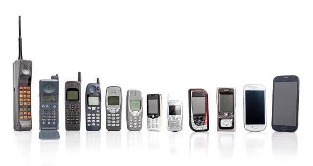 Telepon Sepanjang Jaman, Semakin Canggih & Beragam Fungsinya