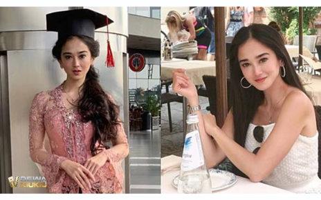 5 Fakta Natasha Ratulangi, Bintang FTV Yang Berhasil Meraih IPK 4.00