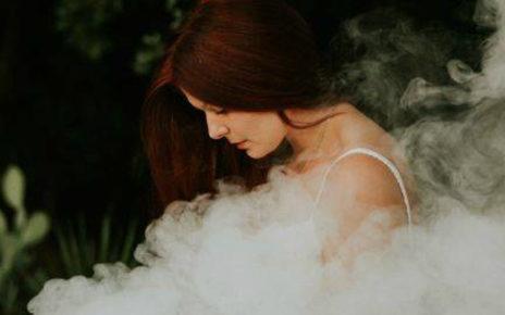 Dampak Rokok yang akan Terjadi Pada Kulit dan Rambut