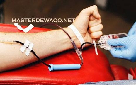 Hari Donor Darah Sedunia: Banyak Mitos Kegiatan Menyumbang Darah?