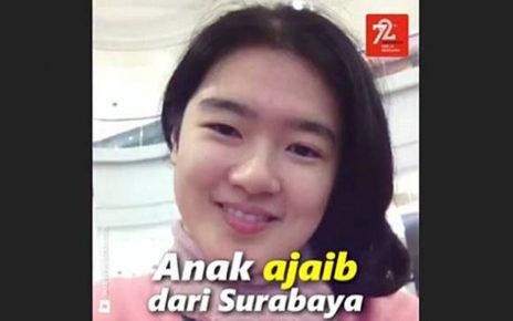 Audrey Yu, SMA Cuma 11 Bulan, Ditolak Semua Universitas di Indonesia