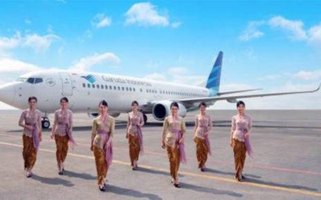 Traveler Kecewa Atas Sikap Garuda Indonesia yang Polisikan Rius