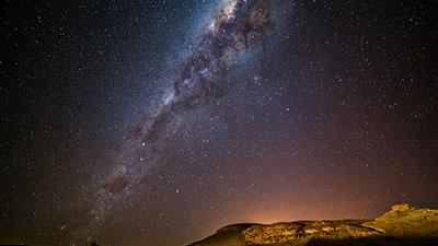 Tempat Melihat Bintang Di Langit Terbaik