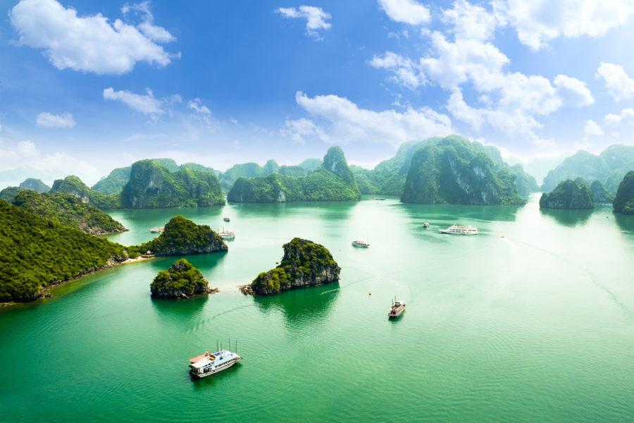 Destinasi Wisata Vietnam yang Murah Meriah