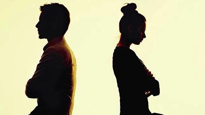 Alasan Cerai Pasangan Suami Istri