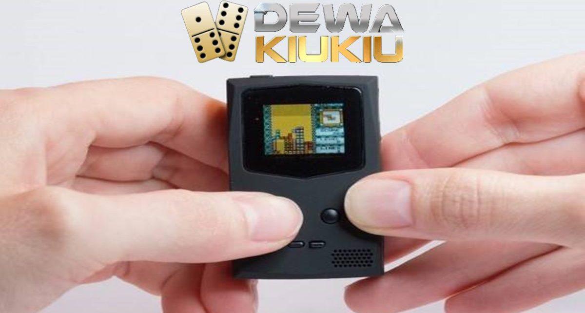 konsol game