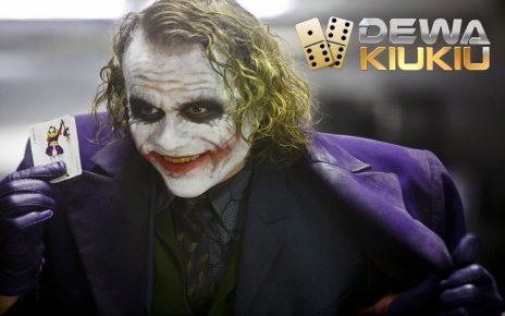 peran joker