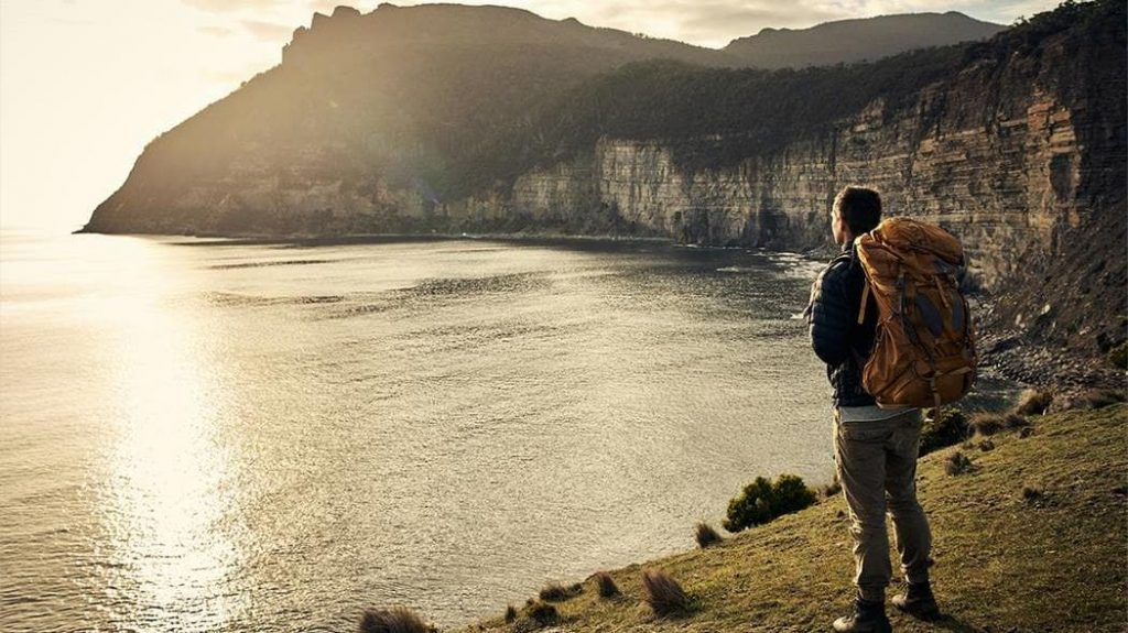 5 Manfaat Solo Traveling untuk Kehidupan