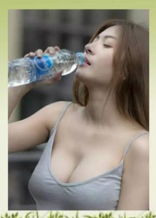 Minum-Air-Kemasan-Yang-Ditinggal