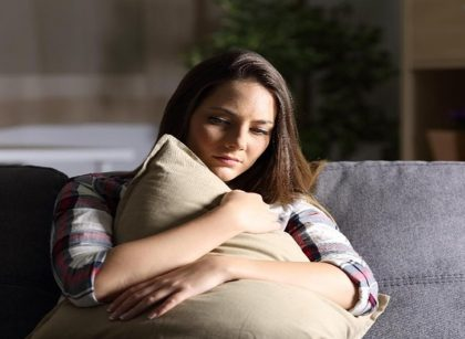 Kisah Sedih Wanita Ditalak Suami