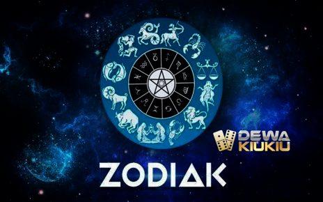 bintang zodiak