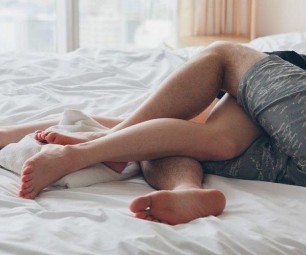 5 Teknik Seks yang Wajib Dicoba