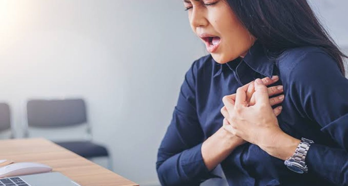 Penyebab Penyakit Jantung di Usia Muda