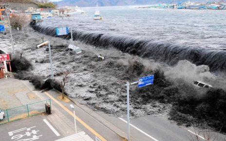 Sistem Penanggulangan Bencana Paling Baik