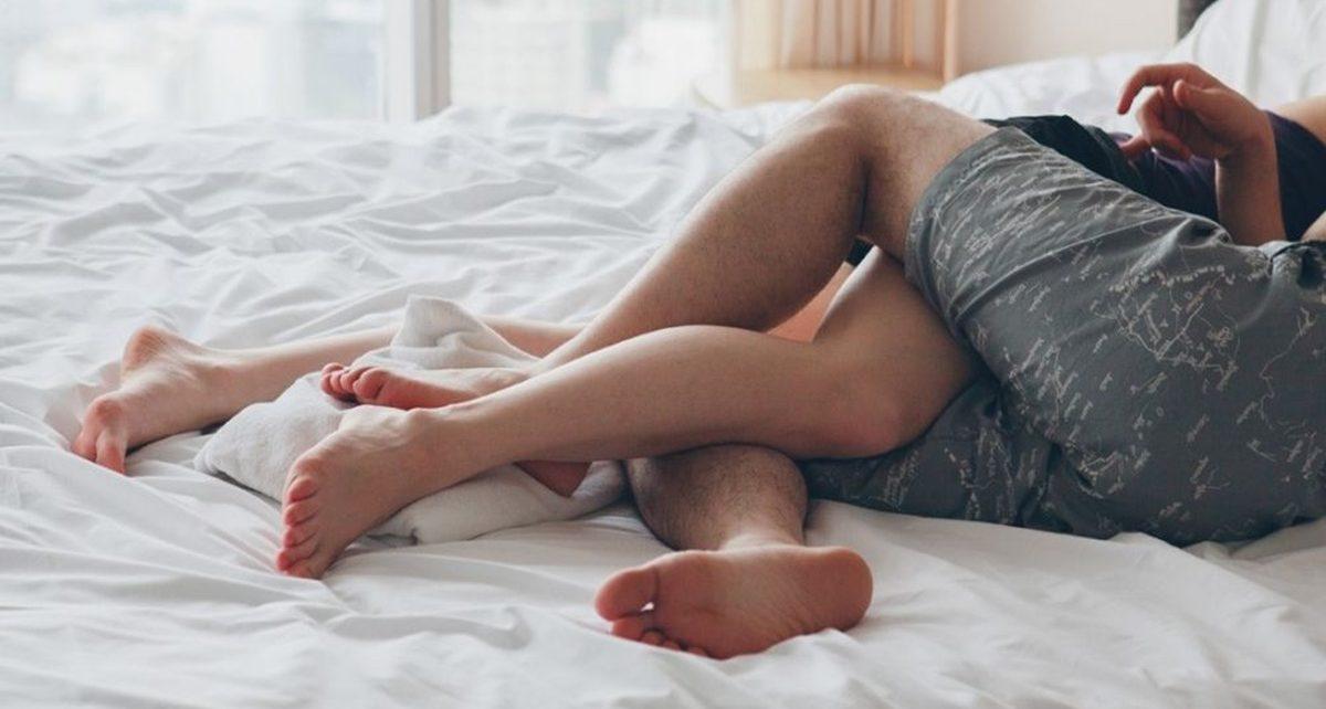 Teknik Seks yang Wajib Dicoba