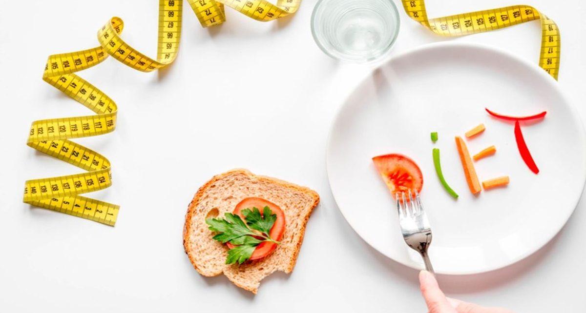 Tips Sederhana Menurunkan Berat Badan