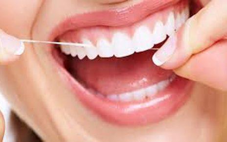 Kebiasaan Buruk Bisa Menumpuk Karang Gigi