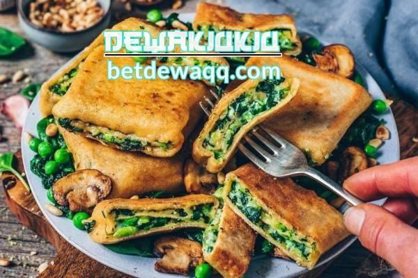 5 Makanan Khas Jerman Lebih Berwarna