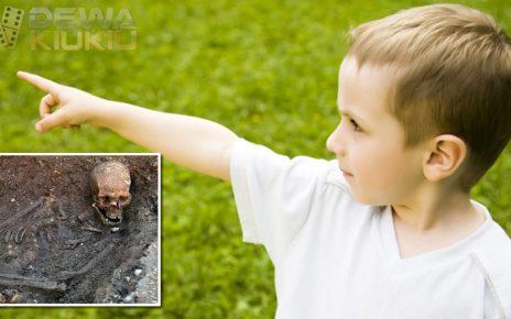 Reinkarnasi Dari Korban Pembunuhan, Bocah 3 Tahun Ungkap Masa Lalu!