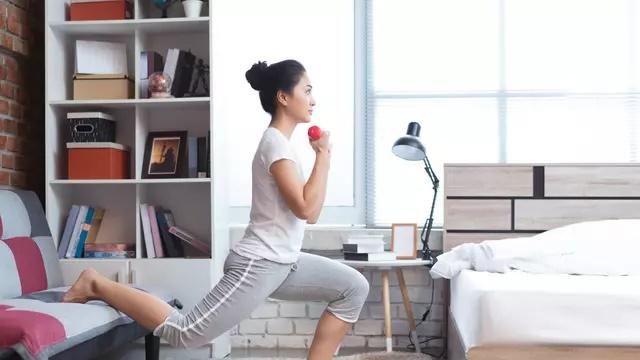 Cara Tidak Stres Saat Diam di Rumah Karena Virus Corona