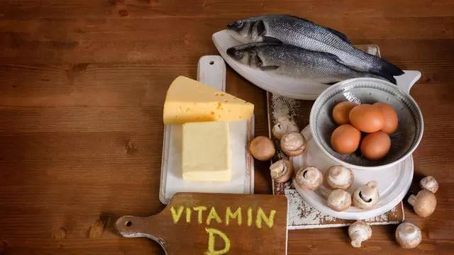 Penyakit Kekurangan Vitamin D Penyebab dan Gejalanya
