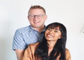 Cinta ART Asal Blitar Dinikahi Bule